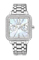Citizen Eco-Drive Silhouette Womens Stainless Steel Watch