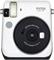 Fujifilm Instax Mini 70  White Instant Film Camera