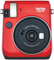 Fujifilm Instax Mini 70 Red Instant Film Camera