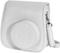 Fujifilm Instax Mini 8 Groovy White Camera Case