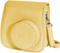Fujifilm Instax Mini 8 Groovy Yellow Camera Case