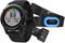 Garmin 47mm Fenix 5 Black Sapphire With Black Band GPS Multisport Performer Bundle