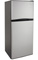 Avanti Black Top Freezer Refrigerator