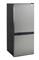 Avanti 9.2 Cu. Ft. Platinum Bottom Freezer Refrigerator