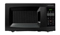 Frigidaire 0.7 Cu Ft Black Countertop Microwave