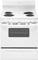 "Frigidaire 30"" White Freestanding Electric Range"