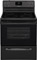 Frigidaire Black Freestanding Electric Range