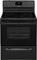 Frigidaire Black Freestanding Electric Range