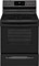 "Frigidaire 30"" Black Freestanding Electric Range"