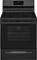 "Frigidaire 30"" Black Freestanding Electric Range - FFEF3056BK"