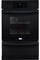 "Frigidaire 24"" Black Single Gas Wall Oven"