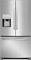 Frigidaire Stainless Steel French Door Counter Depth Refrigerator
