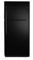 Frigidaire 20.5 Cu. Ft. Black Top Freezer Refrigerator