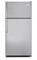 Frigidaire 20.5 Cu. Ft. Silver Mist Top Freezer Refrigerator