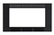 "Frigidaire Black 30"" Trim Kit"