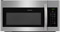 Frigidaire Silver Mist Over-The-Range Microwave