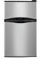 Frigidaire 3.1 Cu. Ft. Silver Mist Compact Refrigerator