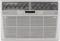 Frigidaire 22,000 BTU 10.3 EER 230V Window Air Conditioner
