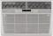 Frigidaire 25,000 BTU 9.4 EER 230V Window Air Conditioner