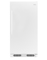 Frigidaire White Freezerless Refrigerator