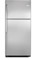 Frigidaire 20.4 Cu. Ft. Stainless Steel Top Freezer Refrigerator