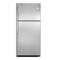 Frigidaire Stainless Mount Refrigerator