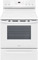 "Frigidaire Gallery 30"" White Freestanding Electric Range"