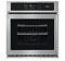 "Frigidaire Gallery 27"" Stainless Steel Electric Single Wall Oven"