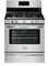 "Frigidaire Gallery 30 "" Stainless Steel Freestanding Gas Range"