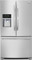 Frigidaire Gallery Stainless Steel French Door Refrigerator