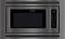 Frigidaire Gallery Black Stainless Steel Built-In Microwave