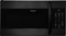 Frigidaire Gallery Black Over-The-Range Microwave