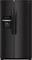 Frigidaire Gallery Black Side-By-Side Refrigerator