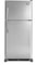 Frigidaire Gallery 18 Cu. Ft. Stainless Steel Top Freezer Refrigerator