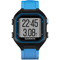 Garmin Forerunner 25 Small Black & Blue GPS Running Watch