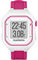 Garmin Forerunner 25 White & Pink Small GPS Running Watch