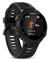 Garmin Forerunner 735XT Black & Gray Running Watch
