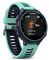 Garmin Forerunner 735XT Midnight Blue & Frost Blue Running Watch