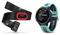 Garmin Forerunner 735XT Midnight Blue & Frost Blue Running Smartwatch with HRM