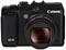Canon Powershot G-Series 14.3 Megapixel Black Digital Camera