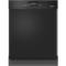 Miele Futura Classic Plus Black Built-In Dishwasher