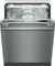 "Miele 24"" Stainless Steel Futura Dimension Fully-Integrated Built-In Dishwasher"