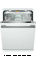 "Miele 24"" Panel Ready Futura Lumen Fully-Integrated Built-In Dishwasher"