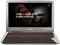 Asus G701VI Gray Silver Metal Gaming Laptop Computer