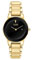 Citizen Eco-Drive Axiom Yellow Gold Women