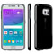 Speck CandyShell  Black And Slate Grey Samsung Galaxy S6 Case