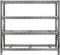 "Gladiator Garageworks 77"" Rack Shelf"