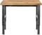 Gladiator Garageworks Adjustable Height 4 Ft. Maple Workbench