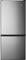 GE Counter Depth Stainless Steel Bottom-Freezer Refrigerator