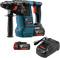 """Bosch Tools 18V EC Brushless 1"""" SDS-Plus Bulldog Rotary Hammer Kit"""